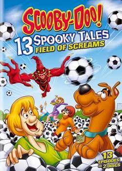 Filme Scooby-Doo e o Mistério em Campo