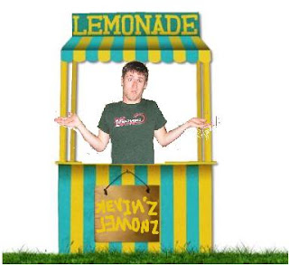 Awesomest Lemonade Stand