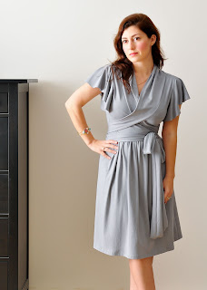 Popular Wrap Dress for Women