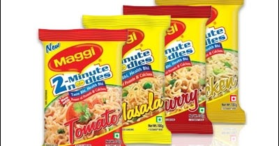 4ps of maggi Definition: a planned mix of the controllable elements of a product's marketing plan commonly termed as 4ps: click to read more about marketing mix.