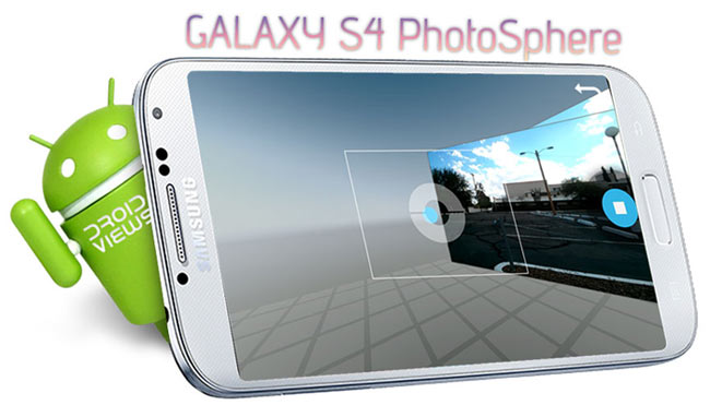 samsung galaxy s4 how to install android 4 2 photosphere camera on samsung galaxy s4. Black Bedroom Furniture Sets. Home Design Ideas