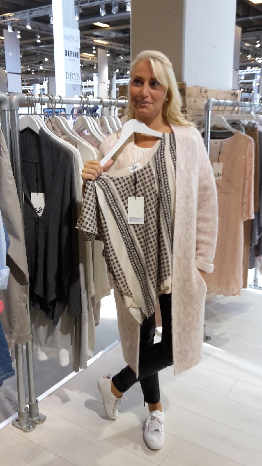 Isay kläder 2016