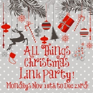 Christmas Linky Party