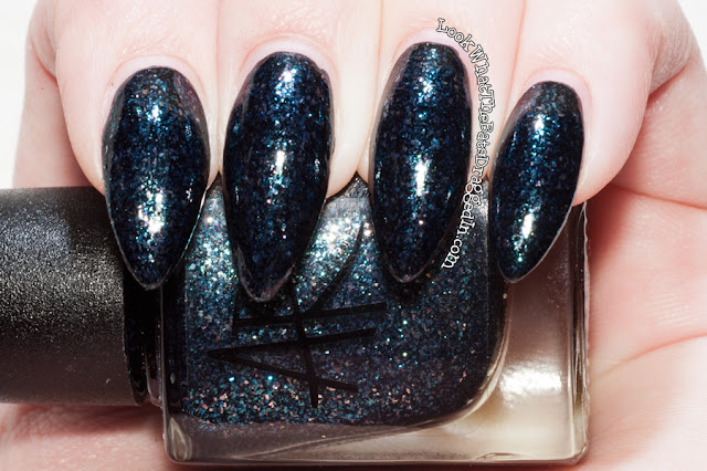 Alanna Renee Horcrux nail polish swatch