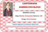 PARTICIPANDO AGENDA DOS BLOGS
