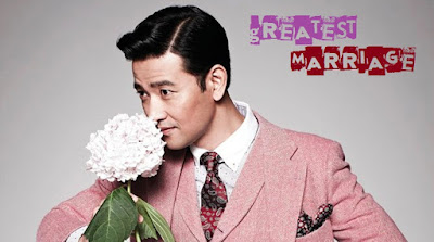 Biodata Pemain Drama The Greatest Marriage