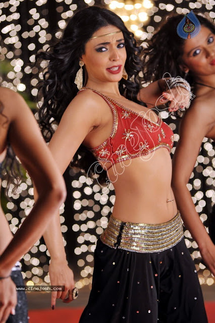 Shweta bhardwaj item song pose - (6) -  Shweta Bhardwaj item song pics