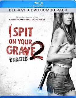 I Spit On Your Grave Unrated 2 (2013) 720p Movie Free Download