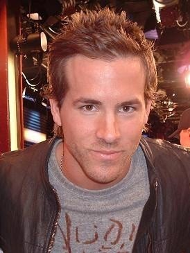 Hollywood Actor Ryan Reynolds Movies list