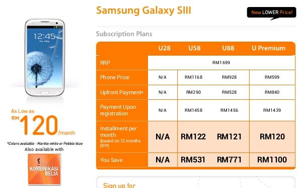 Mobile Turunkan Harga Galaxy S3 Dan Note2
