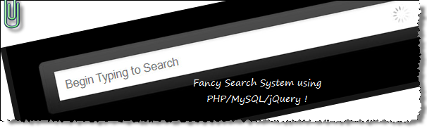 How To Create A Database Search With MySQL & PHP Script