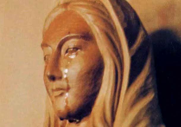 Pranto de Nossa Senhora em Akita