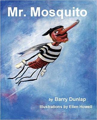 Mr. Mosquito