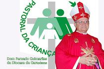 BISPO DIOCESANO DE GARANHUS - PE