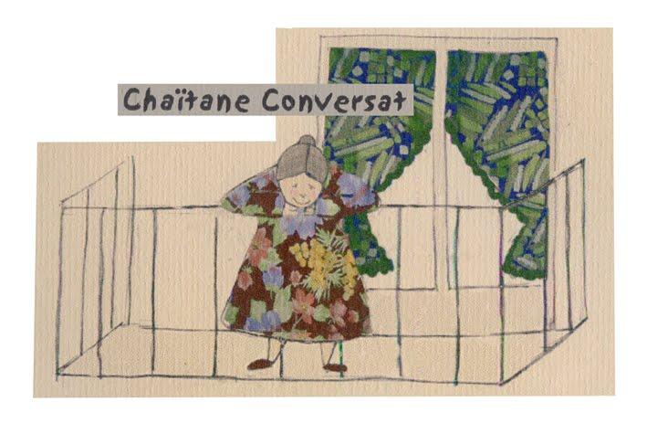 Chaïtane Conversat