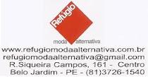 Refúgio - A.V Siqueira Campos, Nº 120 Centro - Fone: 3726-1540