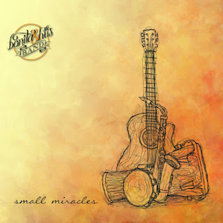 Bonita & The Hus Band - Small Miracles on iTunes