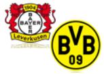 Leverkusen - Borussia Dortmund