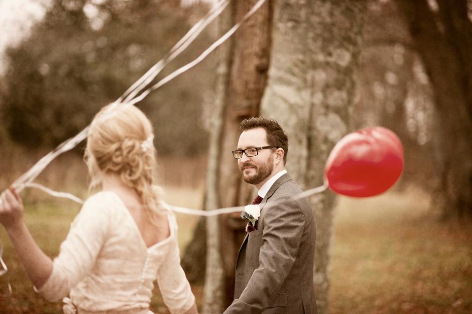 bryllupsbilder, høstbryllup, bryllupsfotograf Trine Bjervig, Tønsberg
