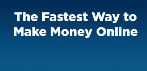 Way To Start Making Money Online From Your First Month