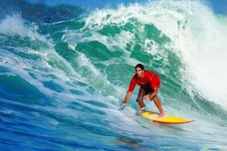 Pantai Grupuk Lombok
