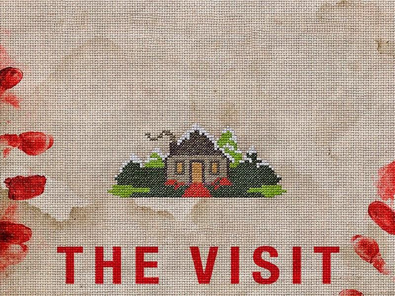 Dos nuevos pósters y primer tráiler de 'The visit', de M. Night Shyamalan