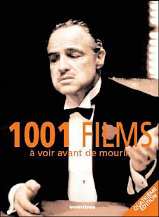 Parcours vers 1001 films