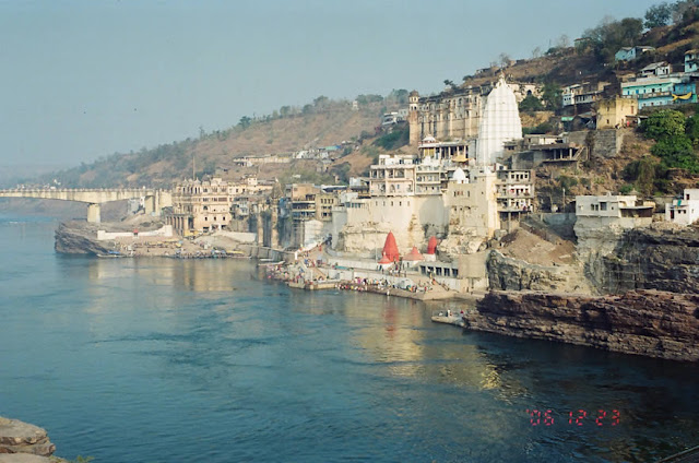 best wallpapers and images of Omkareshwar temple
