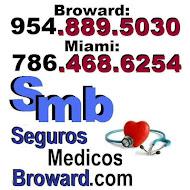 Agentes Certificados Broward-Miami-Palm Beach