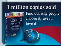 Oxford Advanced Learner's Dictionary - один из самых популярный и уважаемых в мире словарей