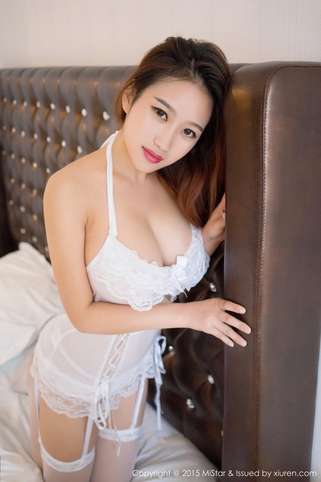 0004 - Xiuren Mistar Nude Naked