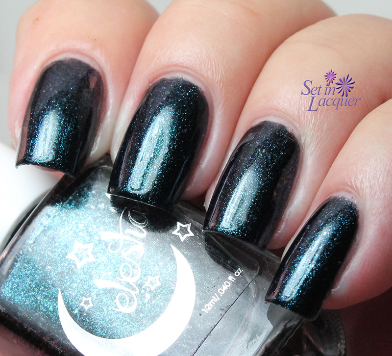 Celestial Cosmetics - Sparks Fly Out