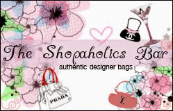 The Shopaholics Bar