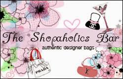 The Shopaholics Bar