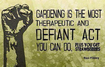 Garden Rebellion