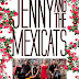 JENNY & THE MEXICATS en JOY ESLAVA, Madrid, 9 enero