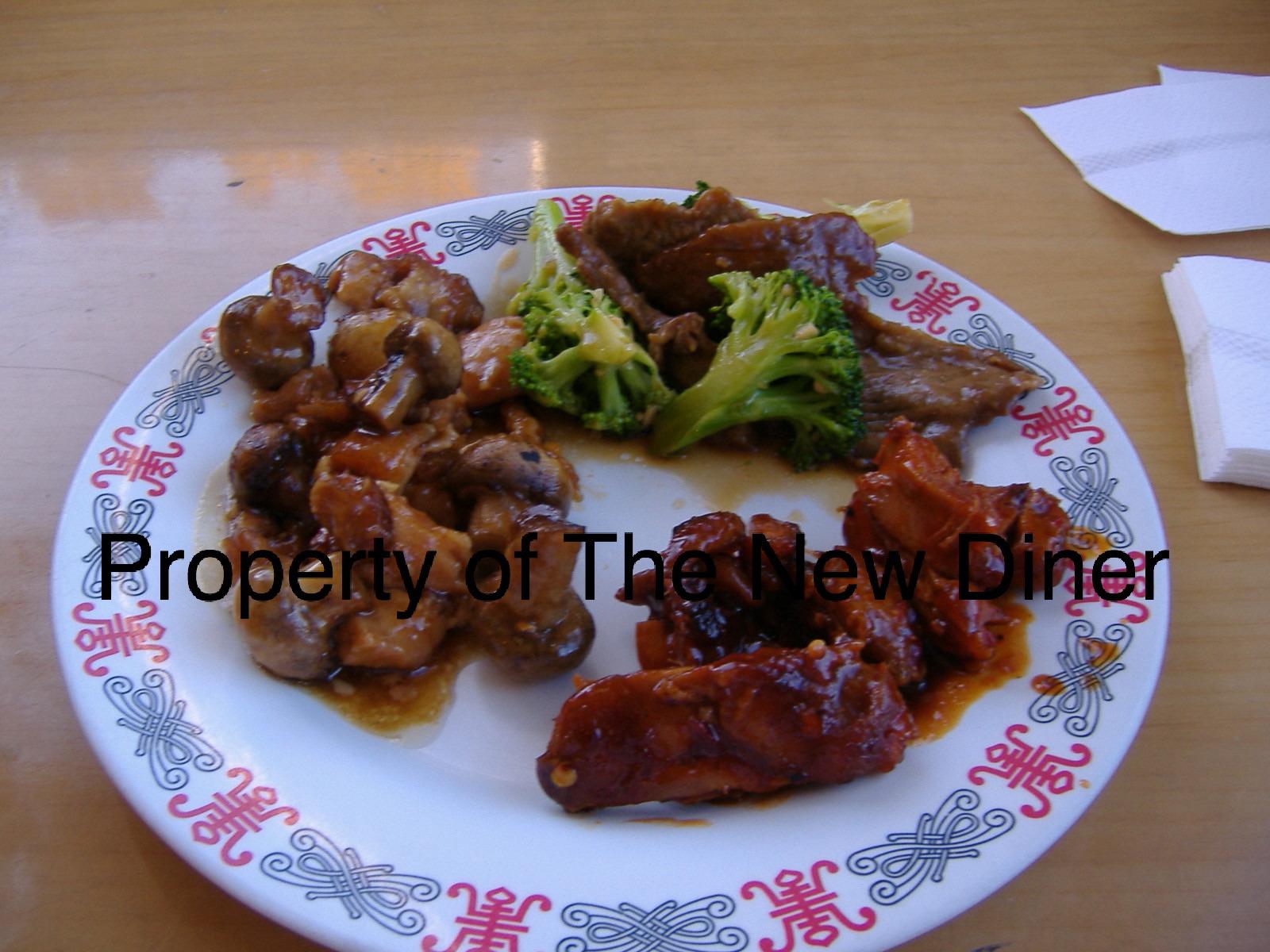 Chinese Food Buffet In Long Beach Ca