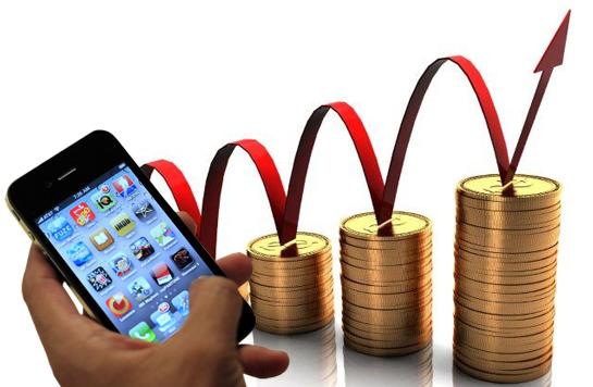 Mobile Marketing: Công cụ chống suy thoái
