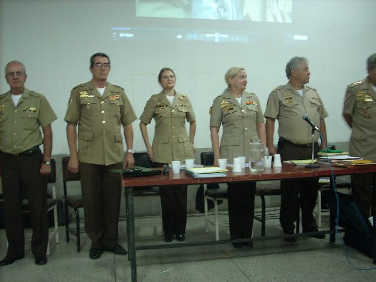 Asamblea General - Barquisimeto