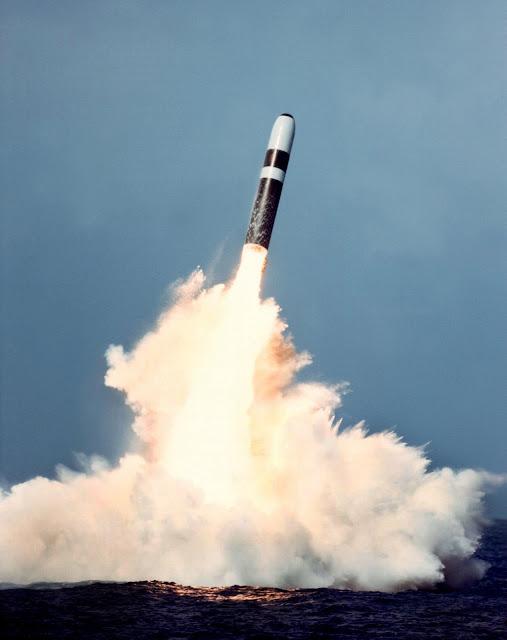 UGM-133 Trident
