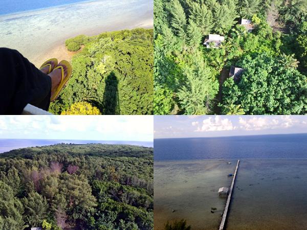 Pulau Biawak Indramayu Jawa Barat