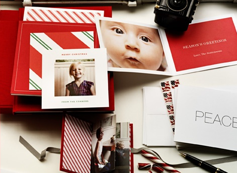 Personalized photo gifts from Pinhole Press