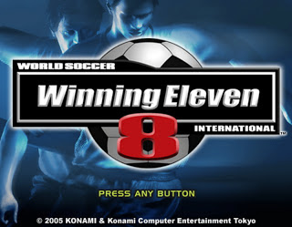 Free Download Game Winning Eleven 8 Full Untuk Komputer / PC