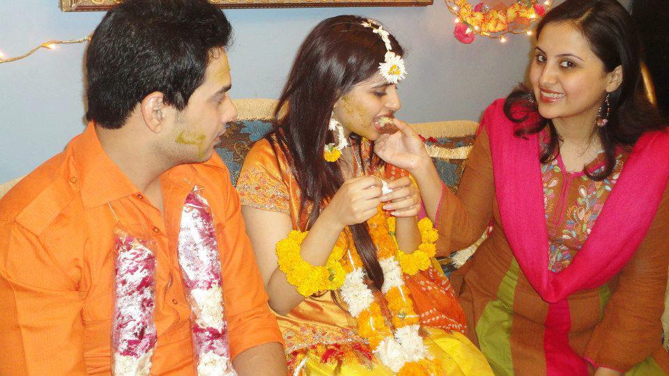 FatimaEffendiandKanwarArsalanWeddingPhotos28129 - Fattima kannwal wedding pic