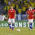 Si el viernes no se veta la Ley de TV Digital, Chile se quedaría sin Mundial de fútbol