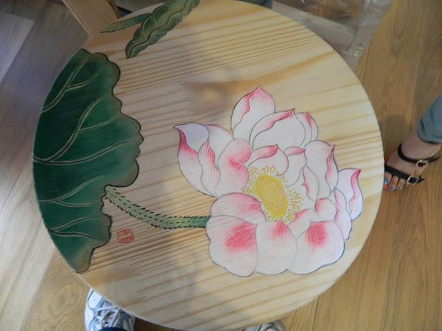 Min hwa lotus.
