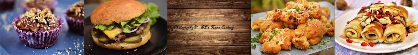 EL's Home Cooking
