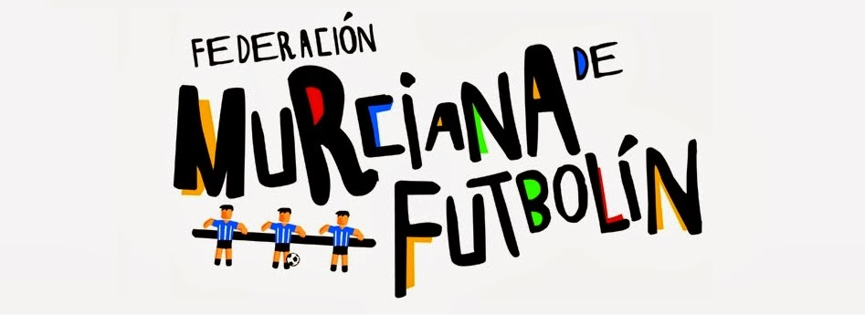 Murcia Futbolin