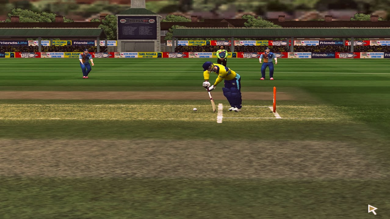 ashes cricket 2013 patch for ea cricket 07 zip full game