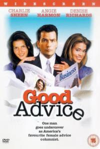 Good Advice 2001 Hollywood Movie Watch Online